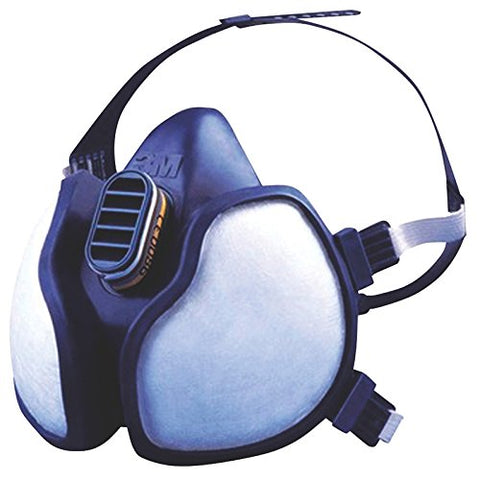 3M 4255 Maintenance Free Half Mask