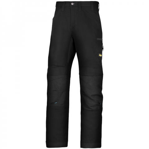 Snickers Litework 6307 Trouser Black - SALE