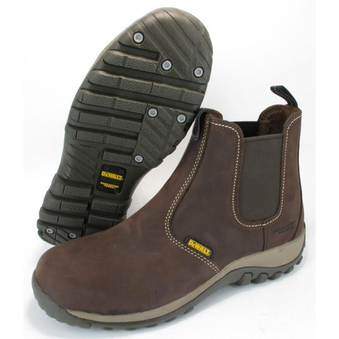 DeWalt Radial Dealer Boot