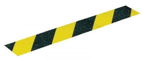 Antislip Hazard Tape Strip - 55mm x 1m