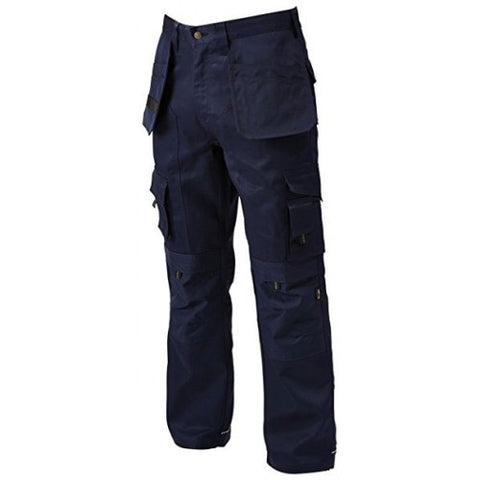 Apache Holster Trousers Navy - SALE (Last Pairs)