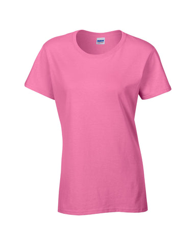 GD006 Heavy cotton women's t-shirt