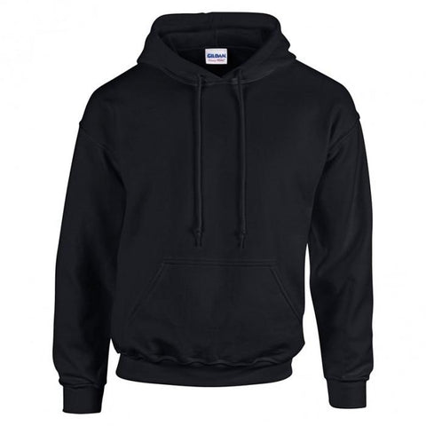 GD057 Heavy Blend™ hooded sweatshirt - TRUFFLES