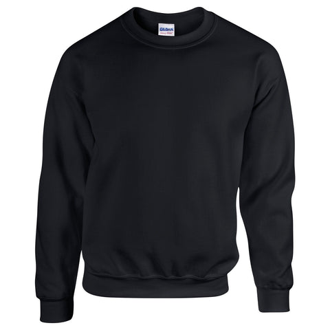 GD056 Heavy Blend™ adult crew neck sweatshirt - TRUFFLES