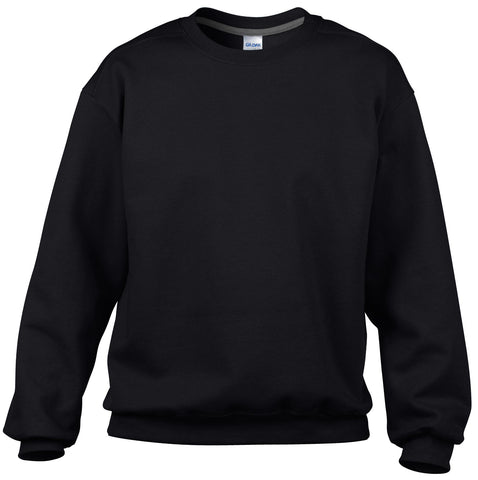 GD063 Premium cotton crew neck sweatshirt