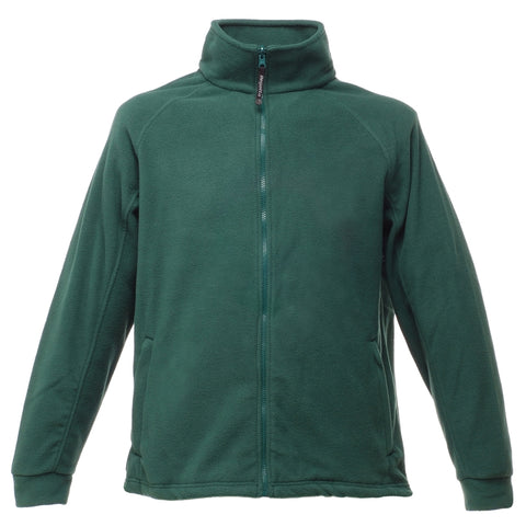 RG122 Thor III fleece Bottle Green - SALE
