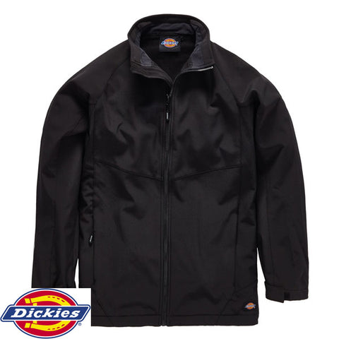 Dickies Softshell - Black Medium