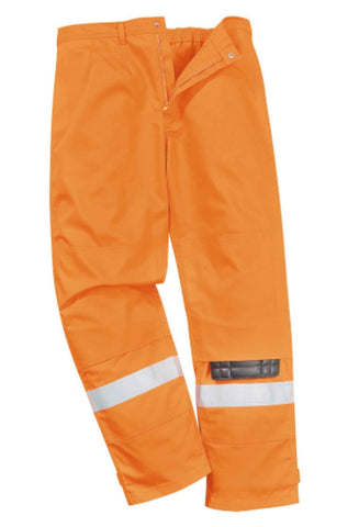 BIZFLAME PLUS TROUSER - FR26
