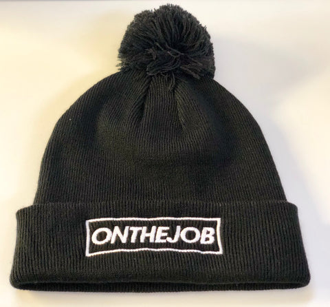 ON THE JOB - Bobble Hat