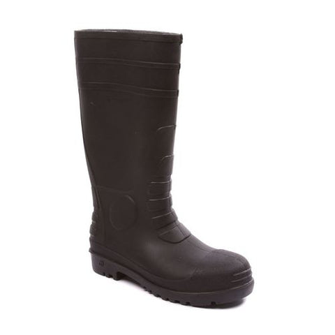 Black Safety Wellintgon - SALE - whilst stock last