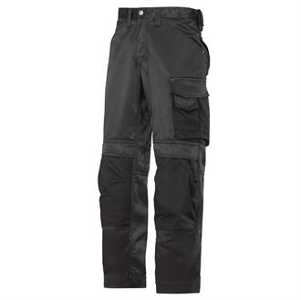 Snickers 3212 DuraTwill Craftsmen Trousers