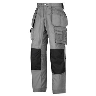 Snickers 3223 Floorlayer Ripstop Trousers