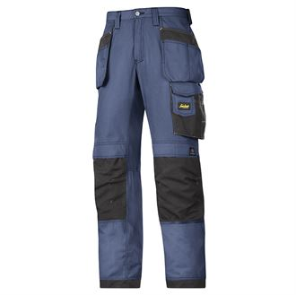 Snickers 3213 Ripstop Trouser