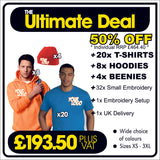 The Ultimate Combo Deal - Limited time availability