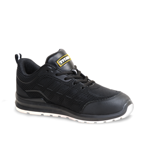 Jogger Safety Trainer
