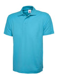 UC105 Active Polo Shirt
