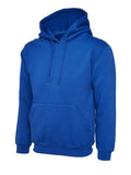 UC502 Classic Hooded Sweatshirt