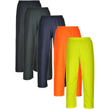 SEALTEX CLASSIC TROUSERS - S451