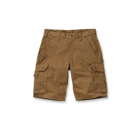 Carhartt B357 Ripstop Cargo Work Short - SALE (Last Stock)