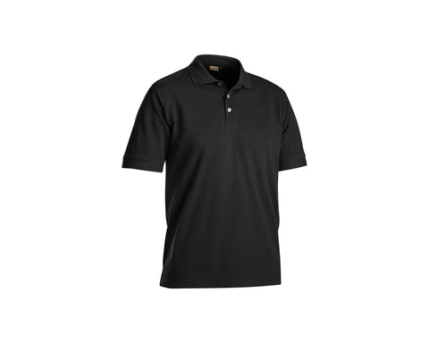 Blaklader 3324 Polo Shirt Black - SALE (LIMITED Stock)