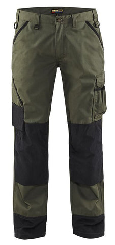 Blaklader 1454 Garden Trouser - SALE (Last Sizes)