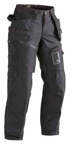 Blaklader 1500 2517 Softshell Trouser - SALE (Last Pair)