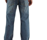 "Carhartt Relaxed-Fit Straight-Leg Jean 40"" Regular - SALE (Last Pair)"