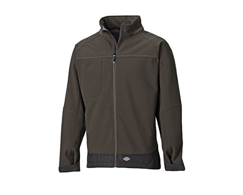 Dickies Combrook Softshell Jacket - Medium & Large