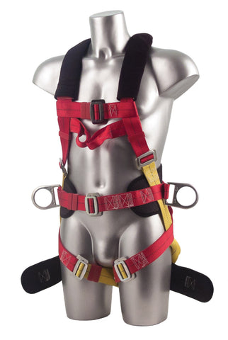 FP18 - Portwest 3 Point Harness Comfort Plus