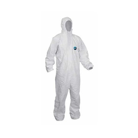DuPont Tyvek CHF5 Disposable Hooded Suit