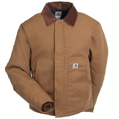 Carhartt Padded Jacket - Brown XL - SALE (last one)