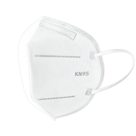 KN95 Face Mask ( FFP2 )-  4 Layer Surgical Disposable Face Masks