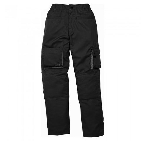 Delta Plus Mach 2 Black trouser - SALE (Last Stock)
