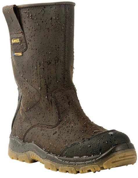 best selection of 2019 discover latest trends search for original Dewalt Tungsten Rigger - Safety Boot SALE