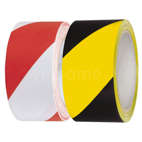 Safety Floor Tape - 33m
