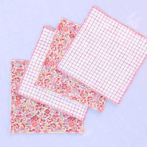 Liberty London Emma Cocktail Napkins