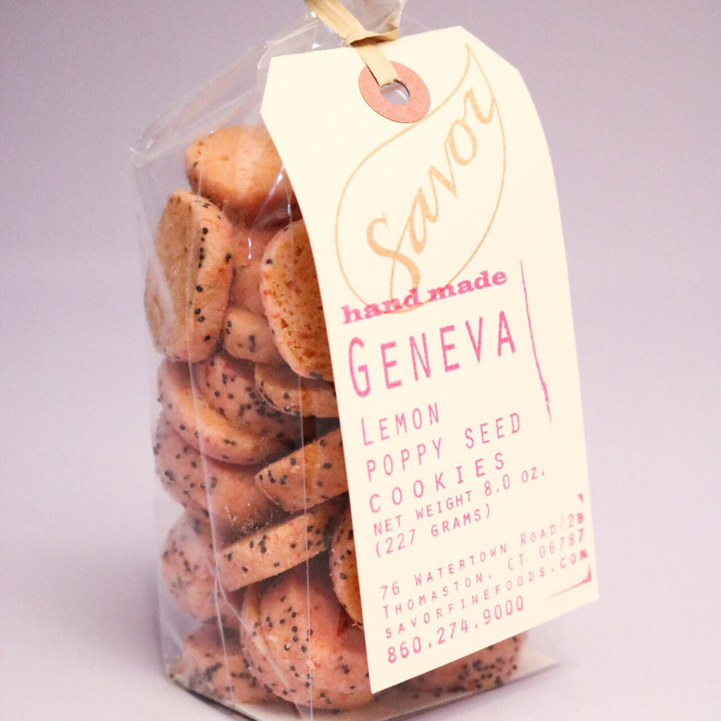 Geneva Cookies (8oz)