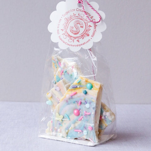 Sugarplum Fairy Bark