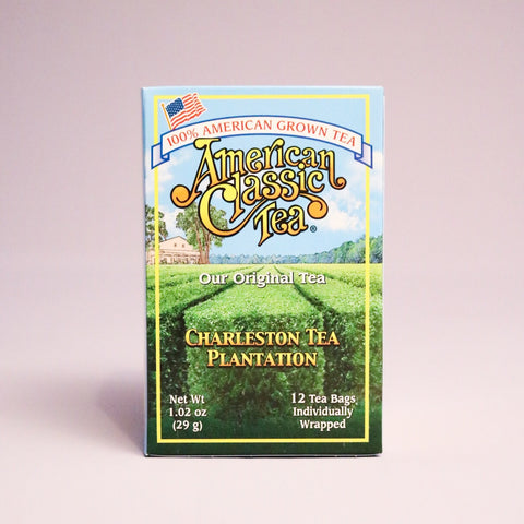 Charleston American Classic Tea