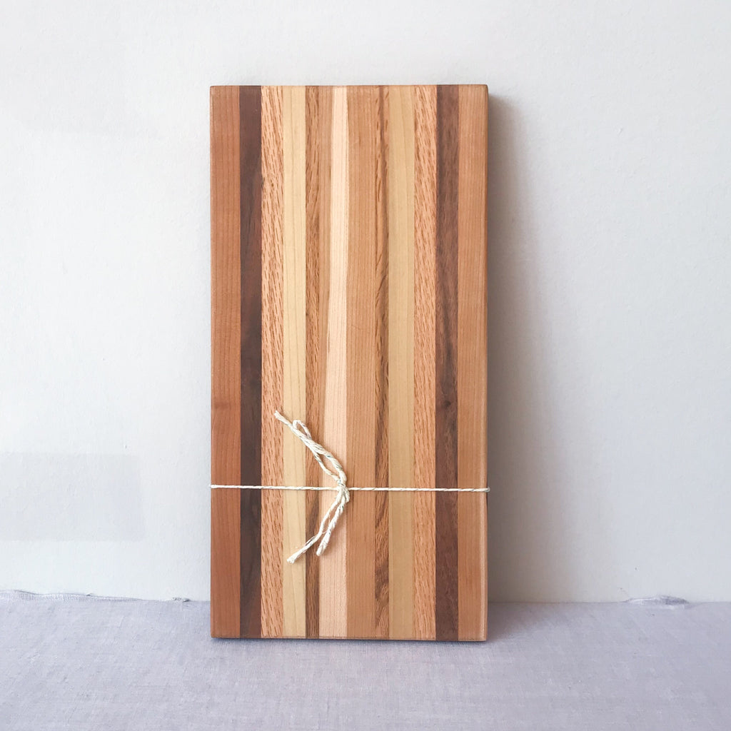 "Cutting Board 12"" x 6"""