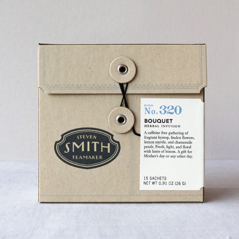 Smith Tea Bouquet No. 320