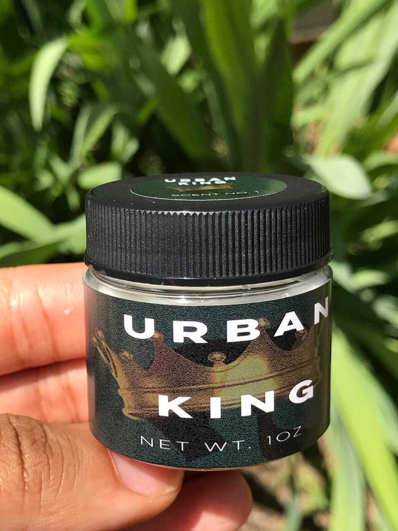 Organic Butter - King Ari Cosmetics