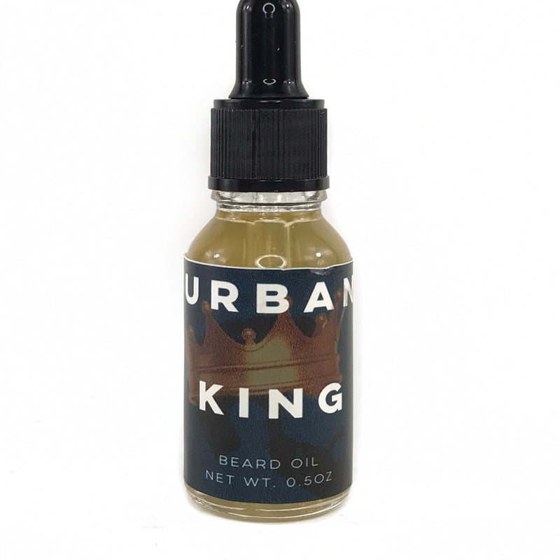 Urban King Growth Elixir