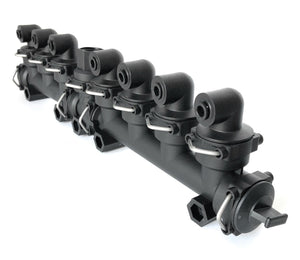 Alley Cat Weed Wiper Manifold