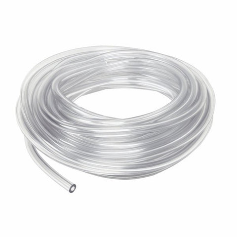 1/4 X 1/8 In PVC Hose 100 ft - Alley Cat weed wipers