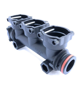 Wilger ORS Three Outlet Manifold