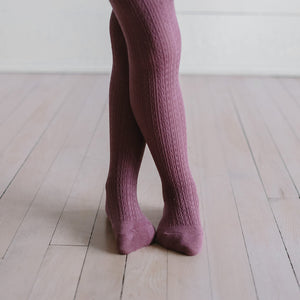 Cotton Tights | + More colors