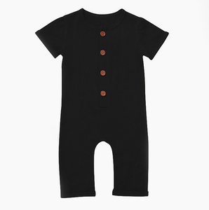 Little boys romper one piece