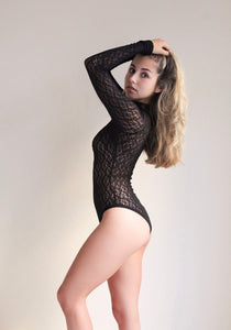 Lacey Bodysuit  ONLINE EXCLUSIVE