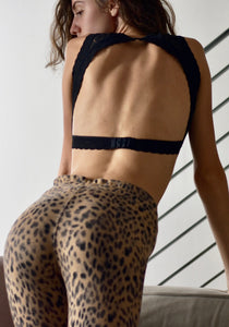 Cara  Pyramid Back Leisure Bra  ONLINE EXCLUSIVE